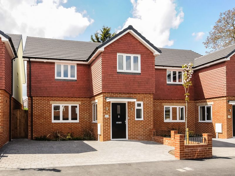 Bramley Close STAINES